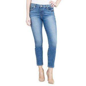 Level 99 Women's High-Rise Skinny Jeans Nostalgic